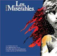 Cover Musical - Les Misérables [version originale live]